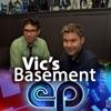 Vic's Basement artwork