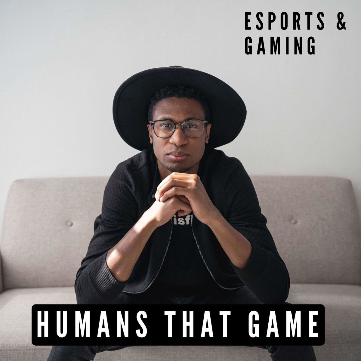 Humans that Game