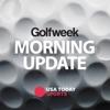 Golfweek Morning Update artwork