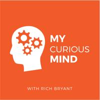 My Curious Mind podcast