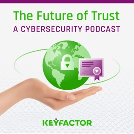The Future of Trust: Dev, Security or Ops: How Code Signing