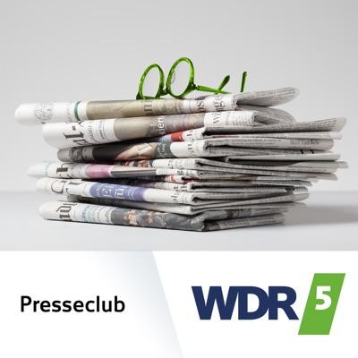 WDR 5 Presseclub:Westdeutscher Rundfunk