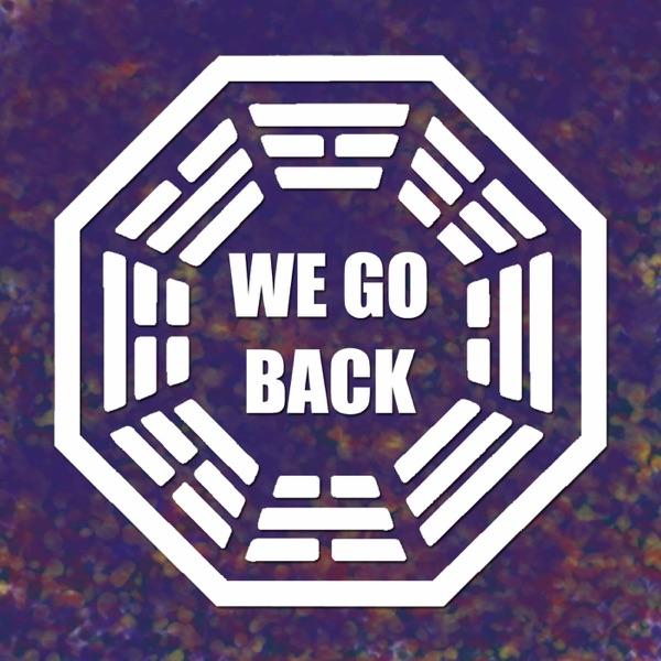 We Go Back Podcast