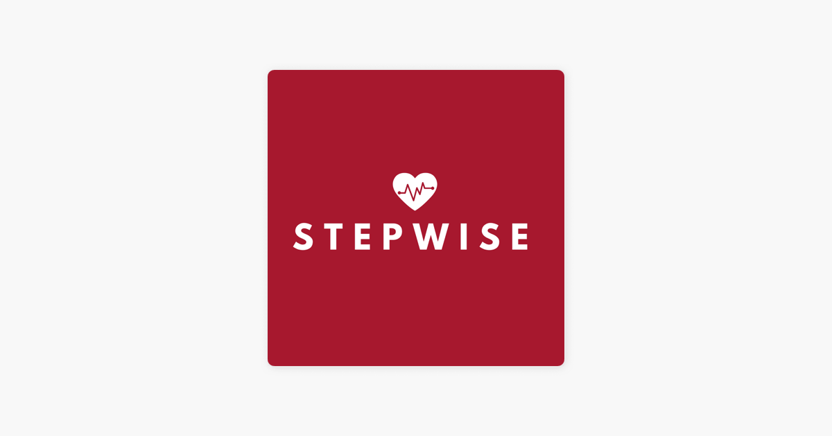 StepWise on Apple Podcasts