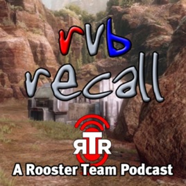 Rooster Team Radio: This One Time At Golf Camp (Red Vs Blue