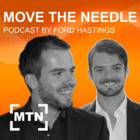 Move The Needle by Ford Hastings podcast