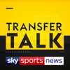 Transfer Talk - Sky Sports