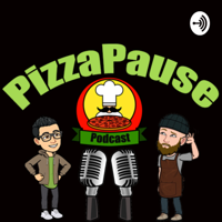 PizzaPause podcast