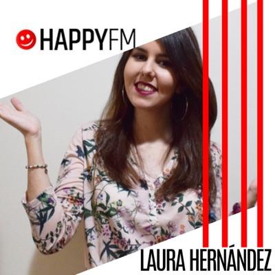 PLAYLIST DE MÚSICA ACTUAL CON LAURA HERNÁNDEZ