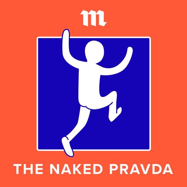 The Naked Pravda image