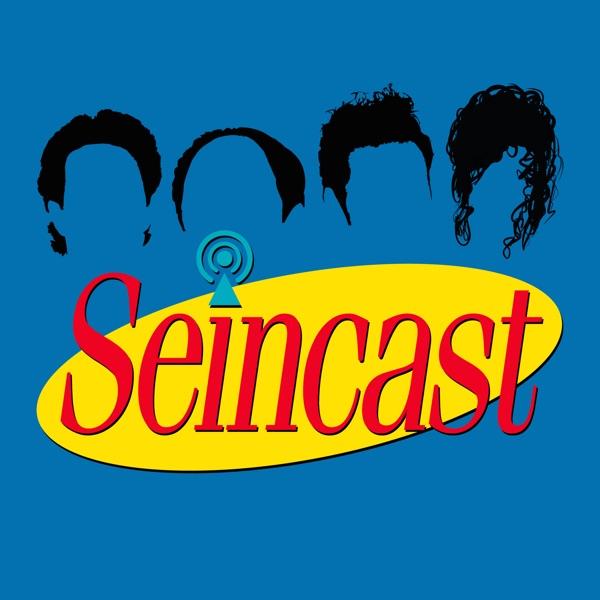 Seincast: A Seinfeld Podcast   Podbay