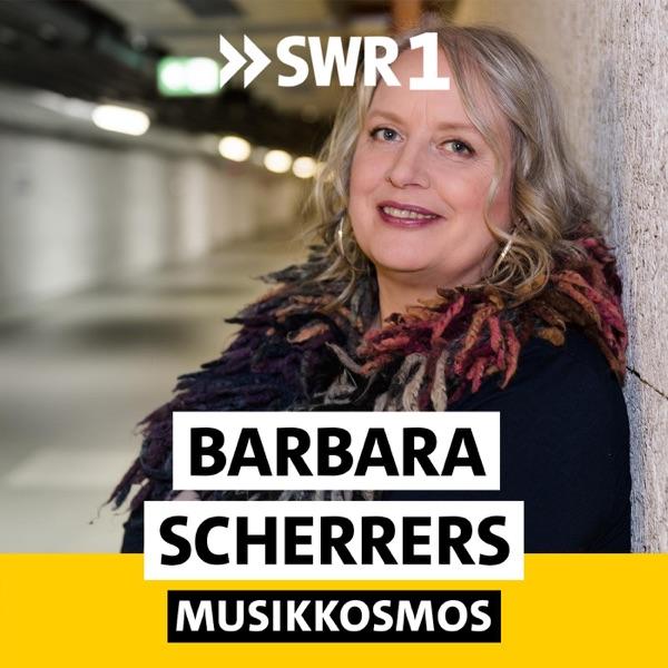 Barbara Scherrers Musikkosmos
