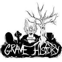 Grave History podcast