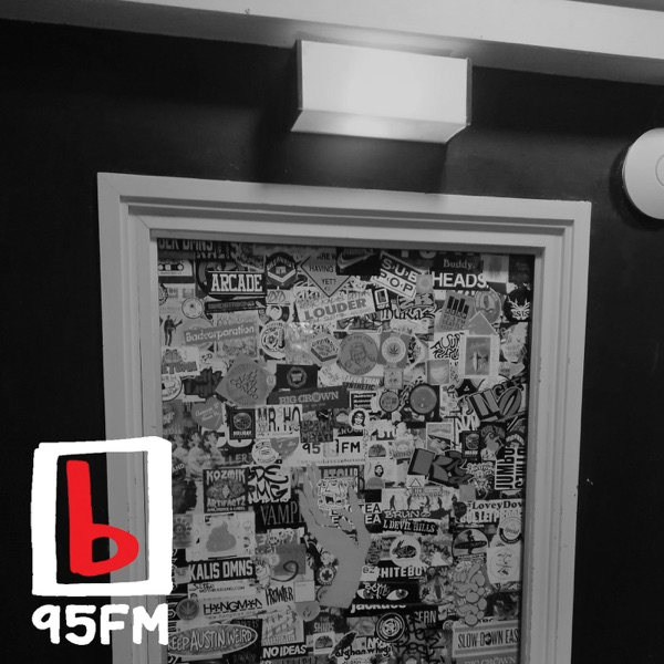 95bFM: Guest Interviews