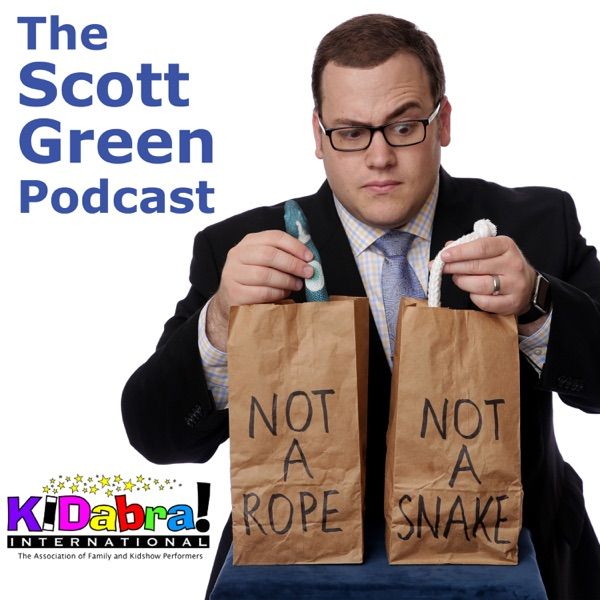 The Scott Green Podcast