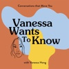 Vanessa Wants To Know artwork
