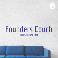 Founders Couch podcast
