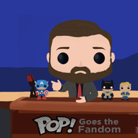 Pop! Goes the Fandom podcast