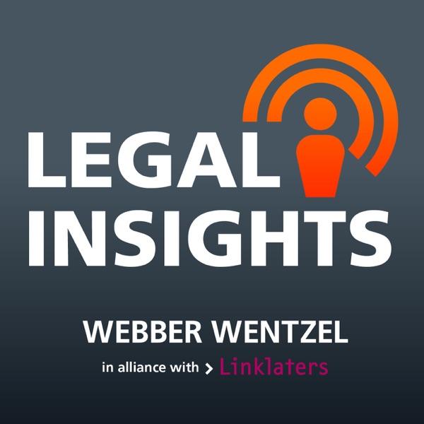 Webber Wentzel Legal Insights