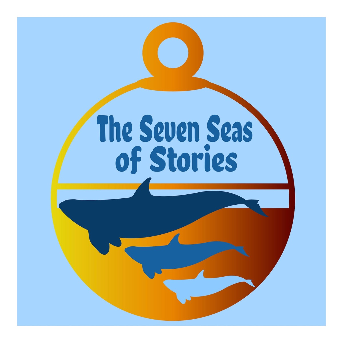 The Seven Seas of Stories