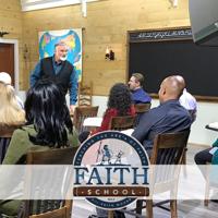 Why Faith? - Faith School Week 1 SD Video podcast