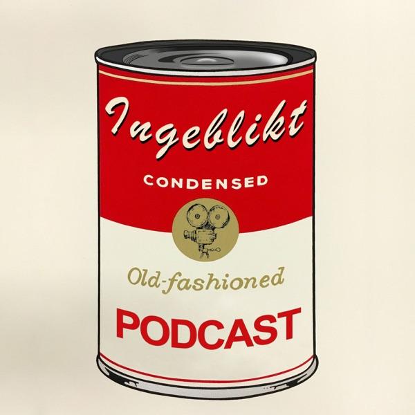 Ingeblikt Podcast
