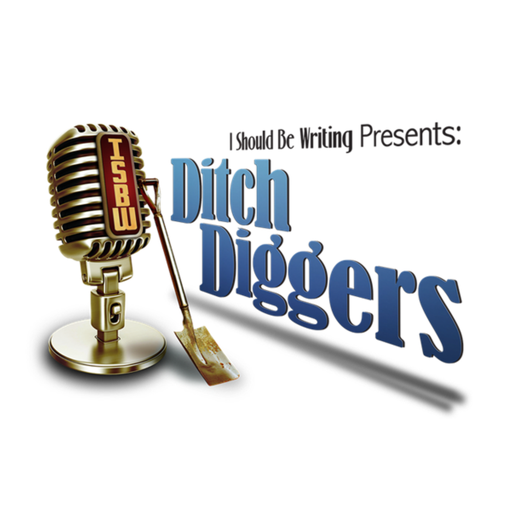 Cover image of Ditch Diggers