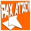PAX Attack - Autocross Stories artwork