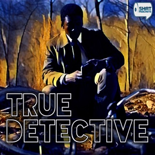 The World We Deserve - A True Detective Podcast on Apple