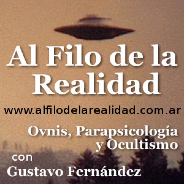 Al Filo de la Realidad (Podcast)