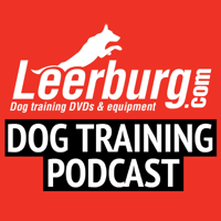Leerburg's Dog Training Podcast podcast