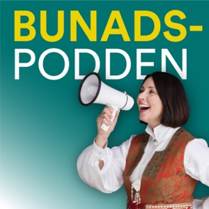 Bunadspodden