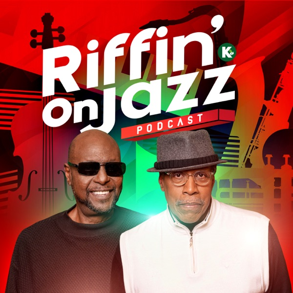 RIFFIN' on JAZZ powered by KUDZUKIAN