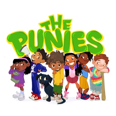 Top podcasts in Kids & Family | Podbay