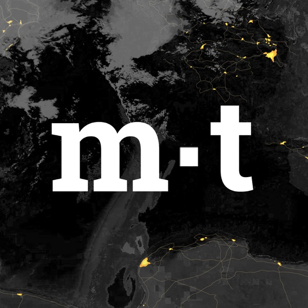 Migration Trail podcast