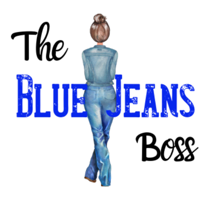 Blue Jeans Boss podcast