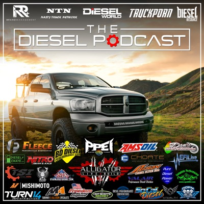 The Diesel Podcast:The Diesel Podcast