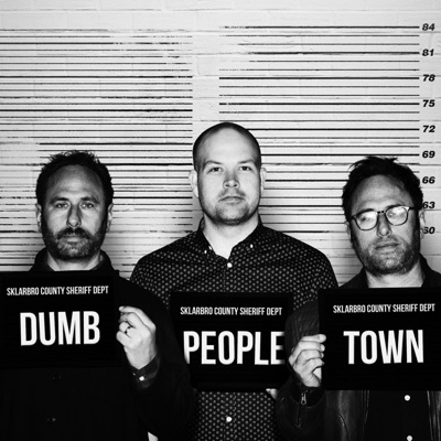 Dumb People Town:Starburns Audio