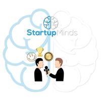 Startup Minds - Συνεντεύξεις με Ελληνικά startups. podcast