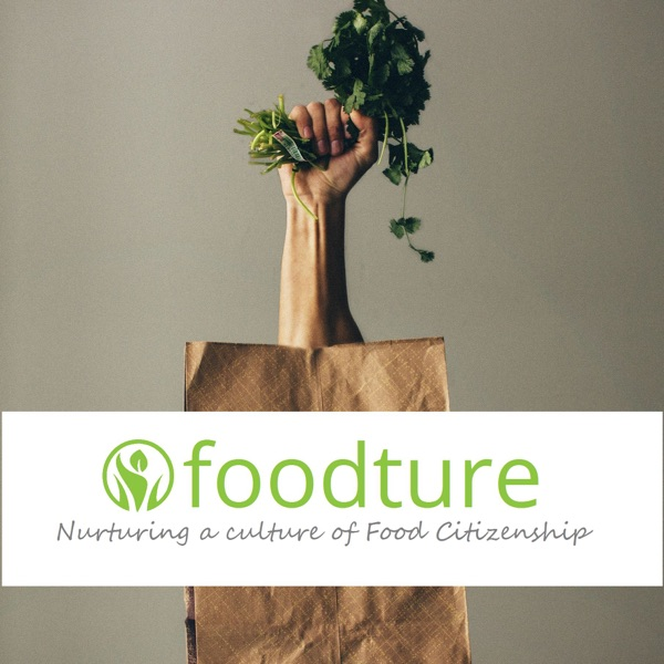 Food Citizenship Podcast | foodsystem sustainability + agroecology