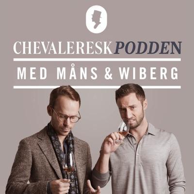 Chevaleresk-podden:I LIKE RADIO