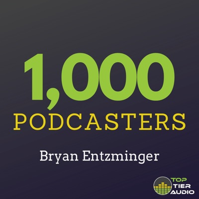 1,000 Podcasters