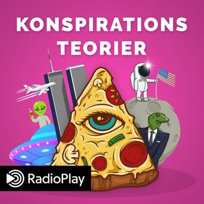 Konspirationsteorier:RadioPlay