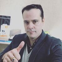 Pastor Fabiano Balparda podcast