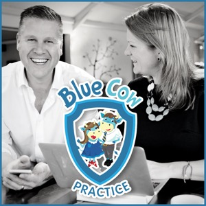 Blue Cow Practice Podcast