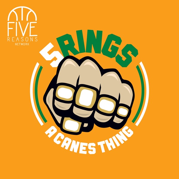 5 Rings: A Canes Thing