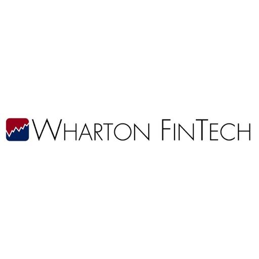Cover image of Wharton FinTech Podcast