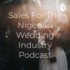 Sales For The Nigerian Wedding Industry artwork