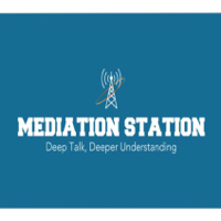 Mediation Station podcast