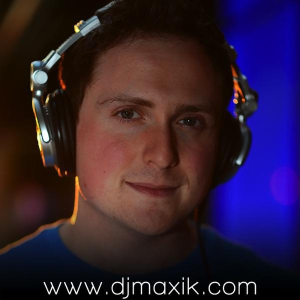 DJ Maxik - Russian Club Music